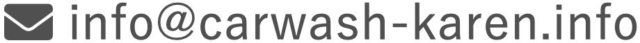 info★carwash-karen.info