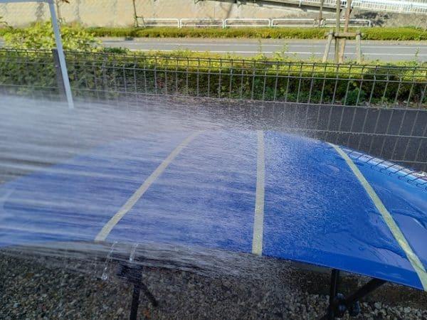 純水装置導入です。